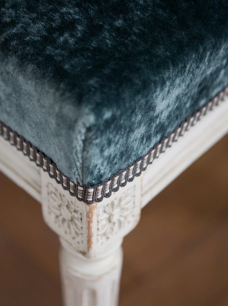 colefax blue details
