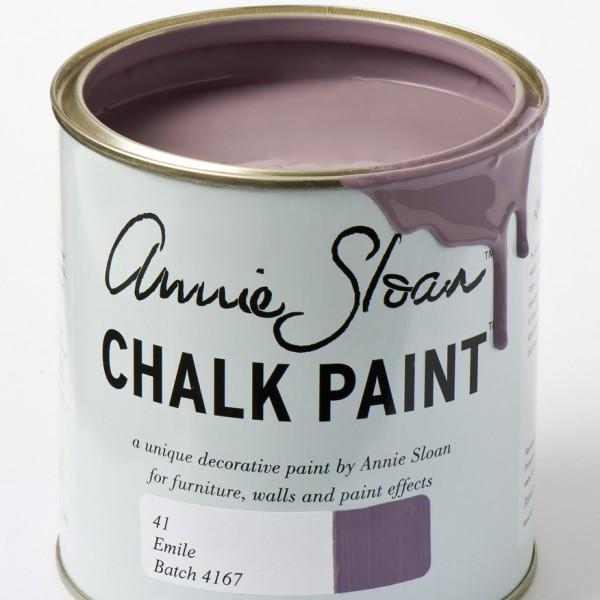 chalk paint emilie