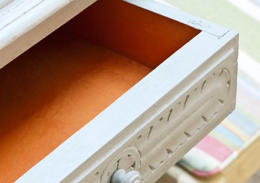 Hva er Chalk Paint