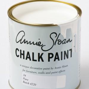 Chalk Paint Pure