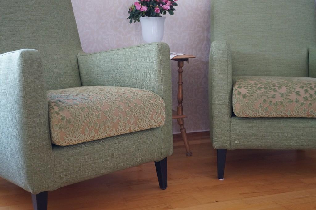 Rockford Chair