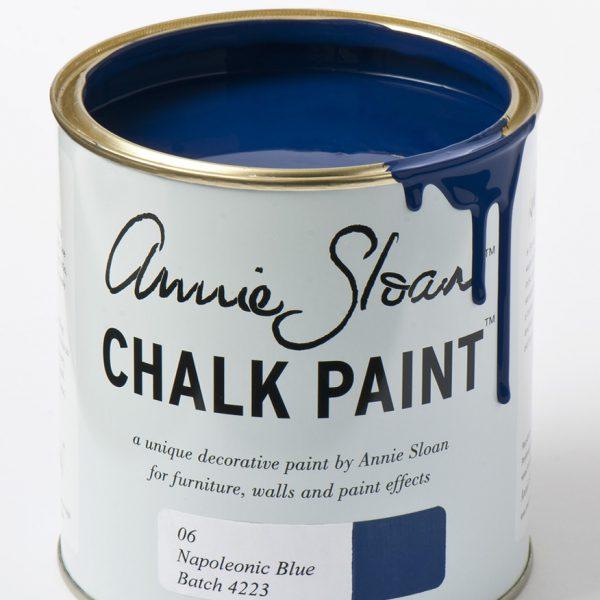 Chalk Paint napoleonic_blue_896
