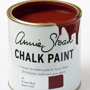 chalk paint primer_red_896