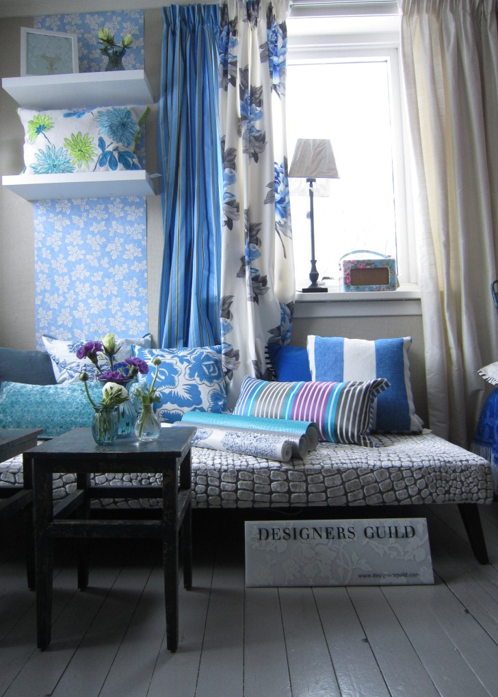 Designers guild styling