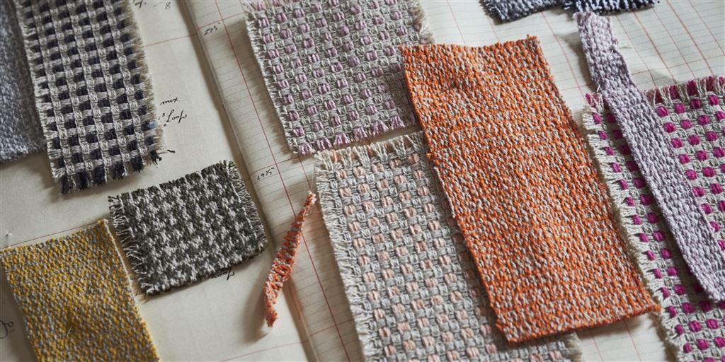 Gjenbruk og tekstiler